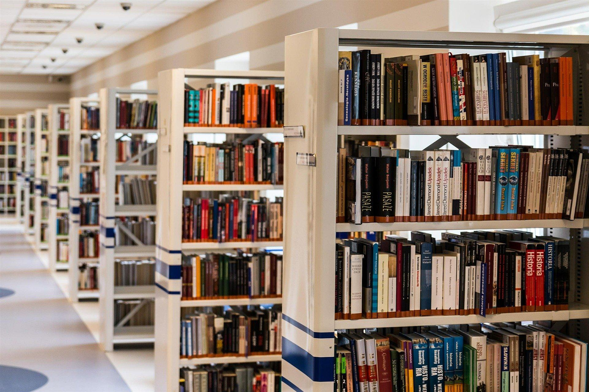 """""""Click & Collect"""" in den Würzburger Bibliotheken ermöglichen"""