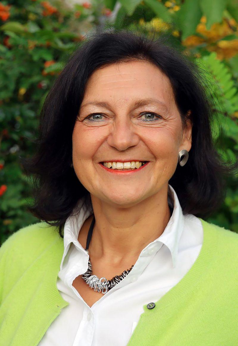 Stadträtin Barbara Lehrieder